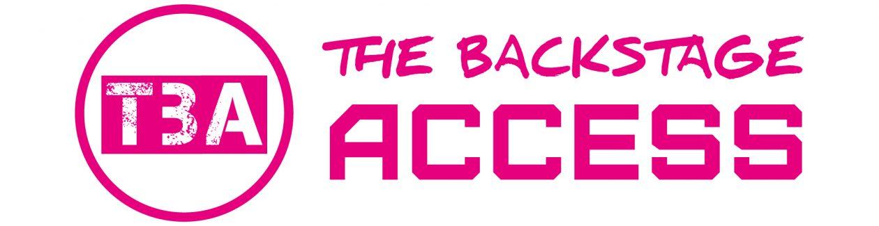 TheBackstageAccess